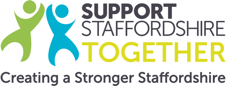 Support Staffordshire Together