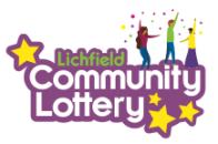 Lichfield Community Lottery