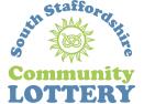 South Staffordshire Community Lottery Logo