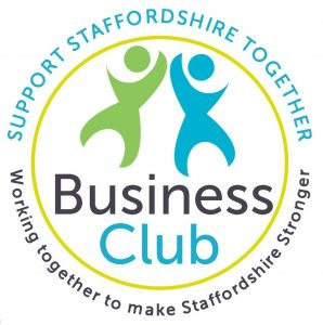 SuST Business Club Logo White Background